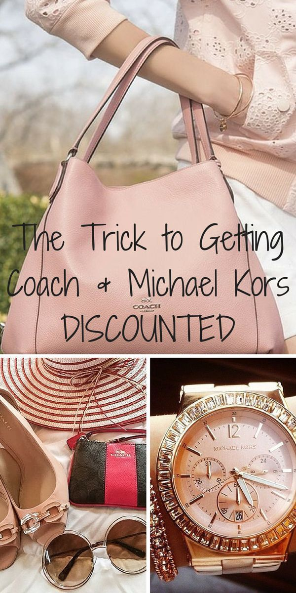 Upgrade your closet at a fraction of the price! Shop Michael Kors, Coach, Tory Burch, and hundreds more at up to 70% off retail. Click to install the FREE app today, and unlock your exclusive savings! As featured in Good Morning America, Cosmopolitan, The New York Times & WWD.