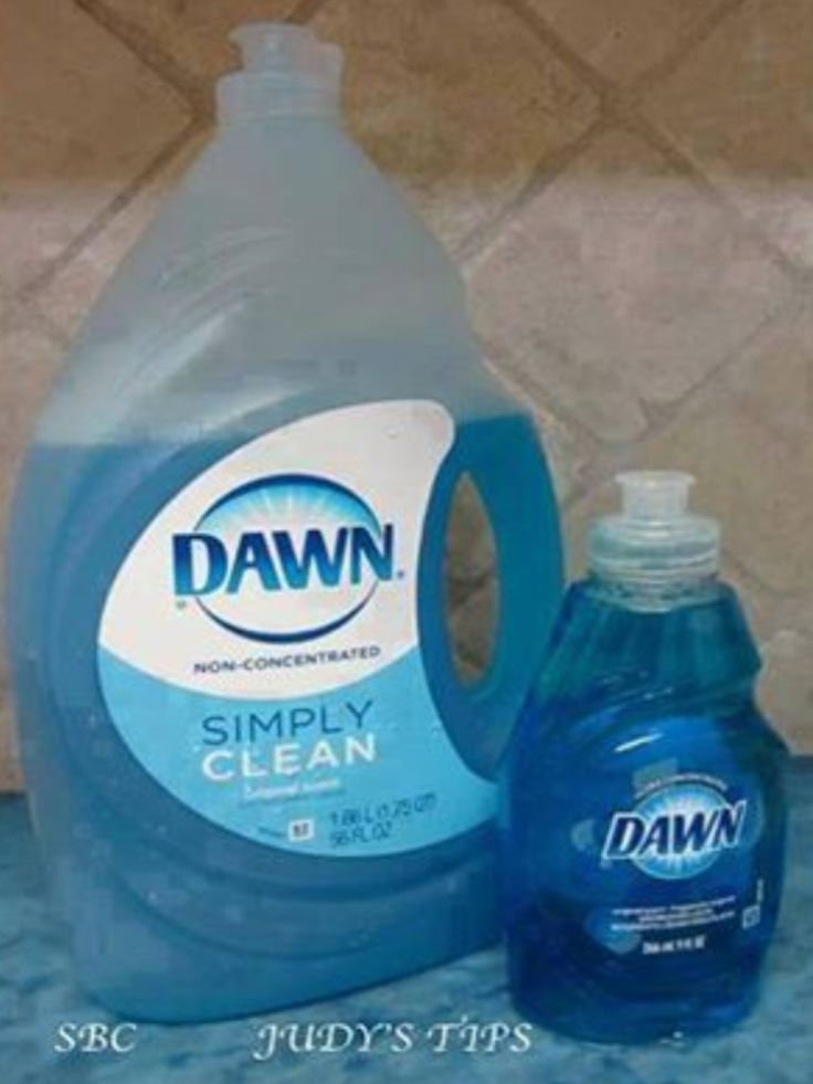 Original Blue Dawn It S Not Just For Dishes Anymore