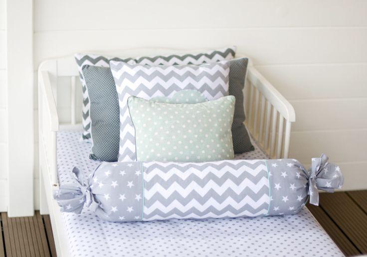 Poduszki ozdobne   www.fabrykapoduszek.com.pl  #kidsbedding  #kids #bed #room #children's room #bedding
