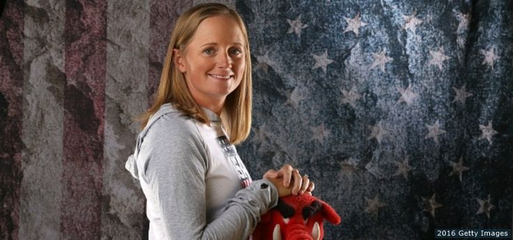 Stacy Lewis, Golf