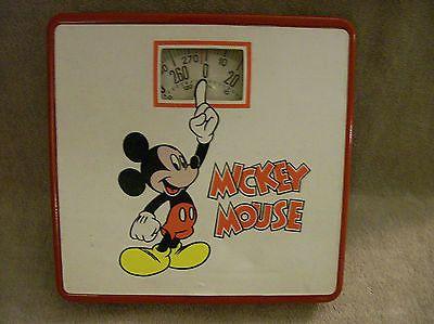 Details About Vintage Walt Disney Mickey Mouse Bathroom