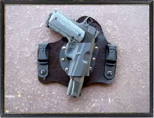 Best Iwb 1911 Holster | Crossbreed Holsters — The very best IWB holster made! | Gunner's ...