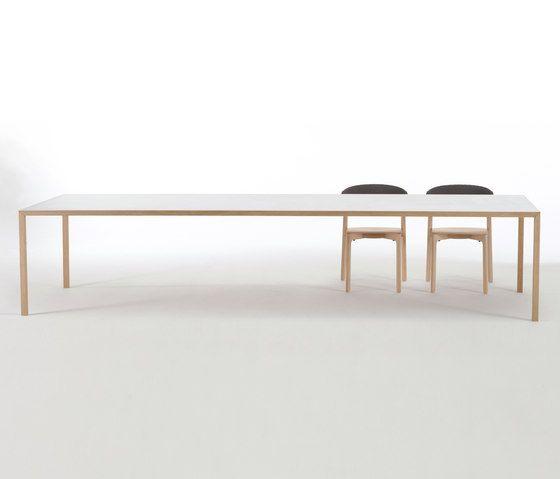 Tavoli da pranzo | Tavoli | Slim  | Arco | Bertjan Pot. Check it out on Architonic