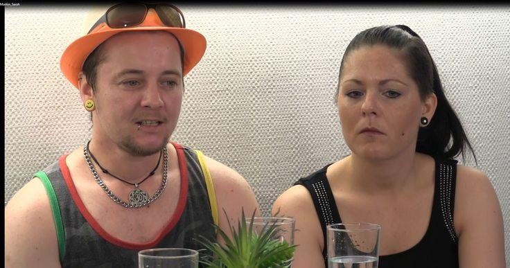 ENDLESSLIFE TALK Sarah und Marlon und ein Geheimnis