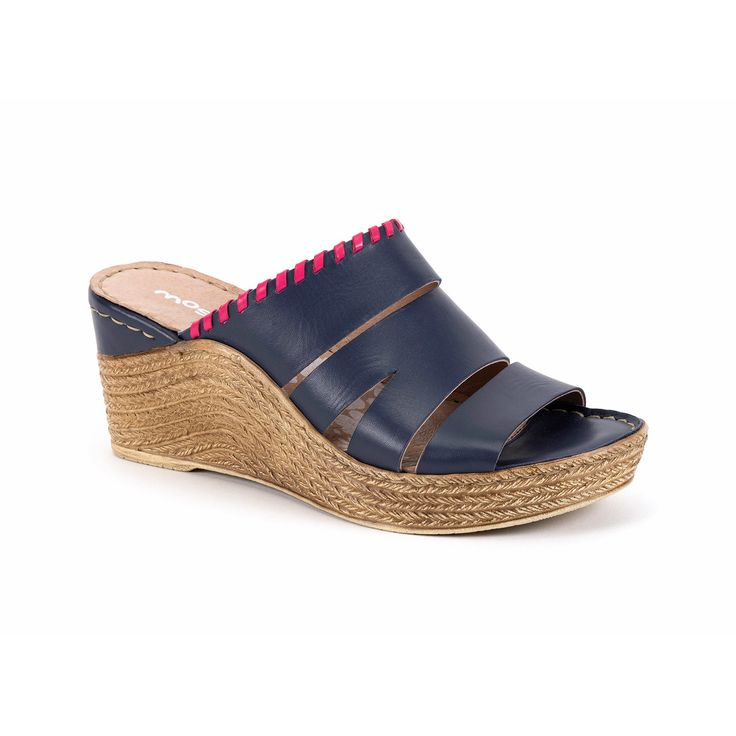 Passion Fruit | Sandals | Ladies | Moshulu online shop - bright, colourful shoes, sandals, slippers, boots for women. | Moshulu