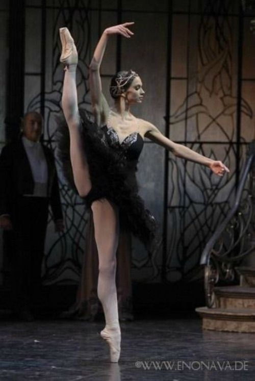 lordbyron44:  Ballerina Polina Semionova - Photo by Enrico Nawrath Photography