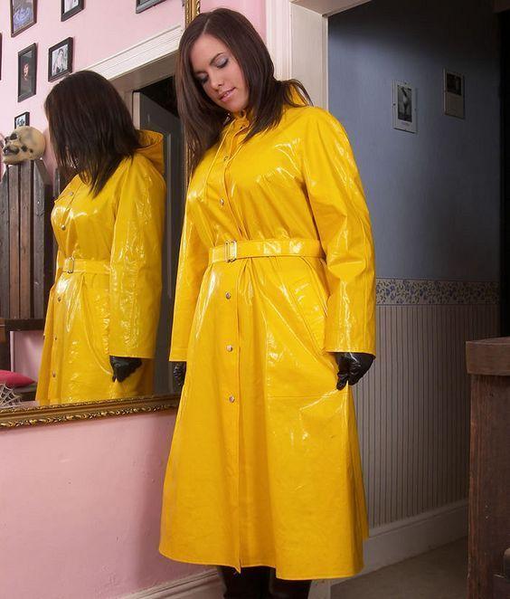 Raincoat Heaven : Photo