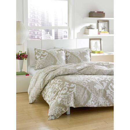 City Scene Medley Bedding Comforter Set