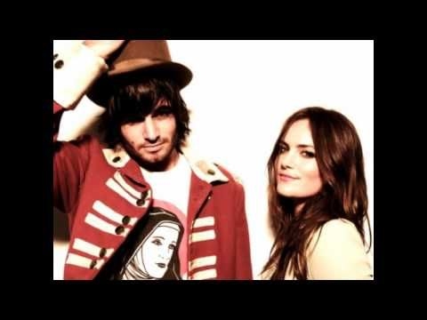 Angus and Julia Stone  Yellow Brick Road  * it's as if this song was written for me...*