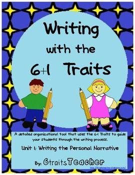 personal writing process