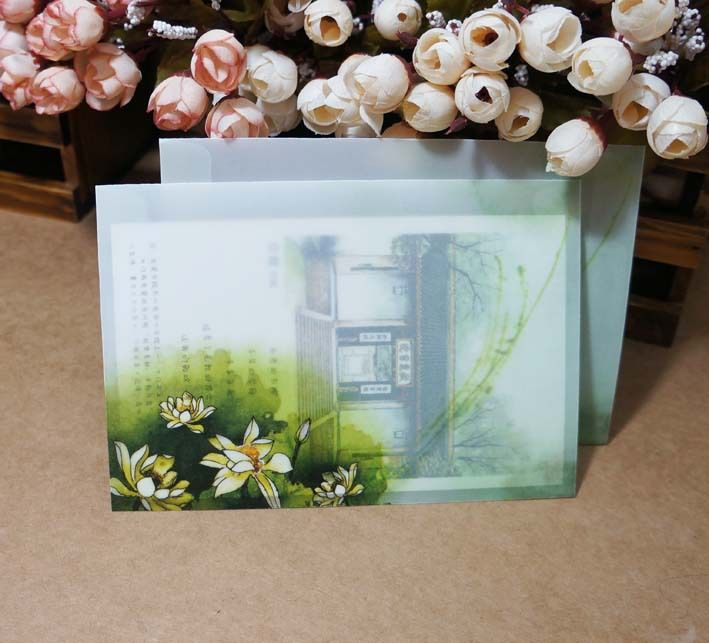 Cheap envelopes free, Buy Quality envelop box directly from China envelop Suppliers:  Paper material: 157 grams of sulfur acid paperSize: 17.5X12.5cm (B6 three envelope)Use: suitable for photo po