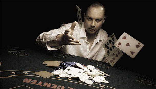 Como o Poker pode de ajudar a desenvolver habilidades para a vida!