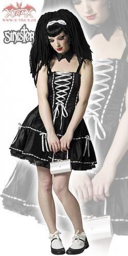 Продам готическое платье витебск