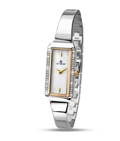 ACCURIST AC-8025 Ladies Watch available from ICE Fine Jewellery