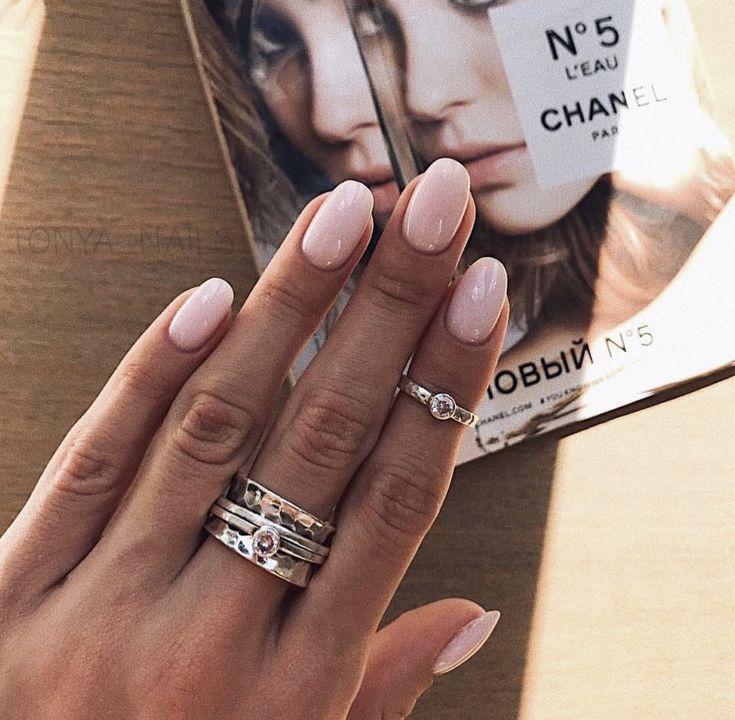 #Maniküre zu Hause (notitle) – Nails
