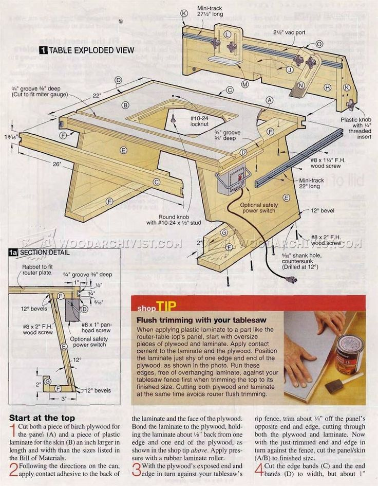 The 50 best router table alone or add on to sawbench images on 2024 benchtop router table plans router keyboard keysfo Image collections