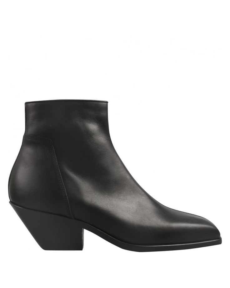 Rick Owens   Cyclops Black Leather Cuban Heel Chelsea Boots for Men   Lyst                                                                                                                                                      More