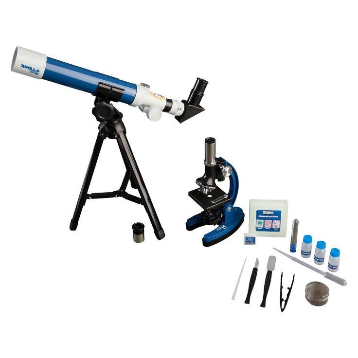 refracting telescope essay
