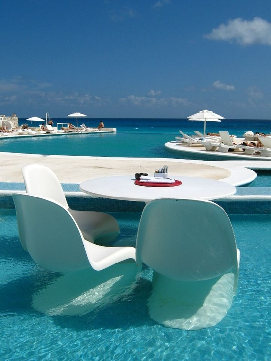 he: The Royal Playa del Carmen #Mexico | #Luxury #Travel Gateway VIPsAccess.com