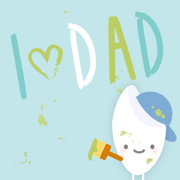 Happy Father's Day from Greenburg Pediatric Dentistry! #happyfathersday #greenburgpediatricdentistry www.greenburgpediatricdentistry.com