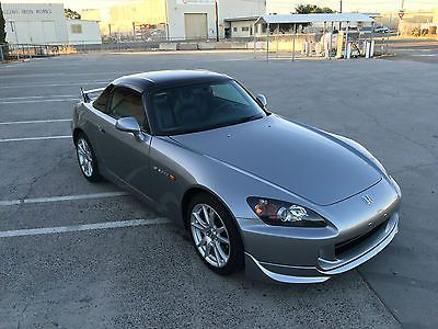 cool 2004 Honda S2000 - For Sale View more at http://shipperscentral.com/wp/product/2004-honda-s2000-for-sale/