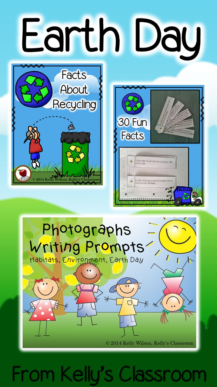 earth day writing prompts Free april creative writing prompts for homeschoolers and kids in preschool, kindergarten, 1st grade, 2nd grade, and 3rd grade including spring, easter, earth day, and more.