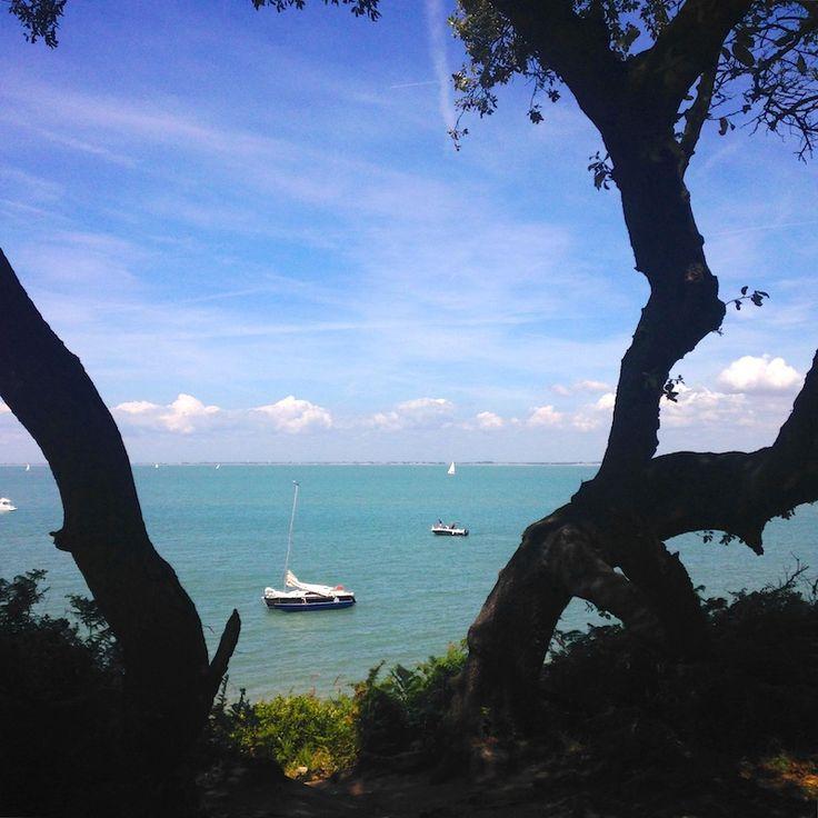 Coup de coeur pour l'Île d'Aix | Le blog de Marjoliemaman AD } Thanks for following !!!! :) Un chaleureux welcome !!!! @ad.anne.dibourg