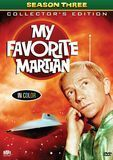 My Favorite Martian: Season Three [5 Discs] [DVD], 18678833