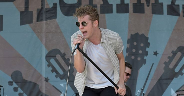 """Hear soul singer Anderson East's rollicking cover of Bob Dylan's """"Forever Young."""""""