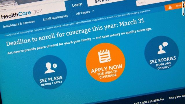 Repeal Obamacare? Forget about it