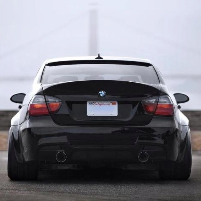 Thick Rear   M3