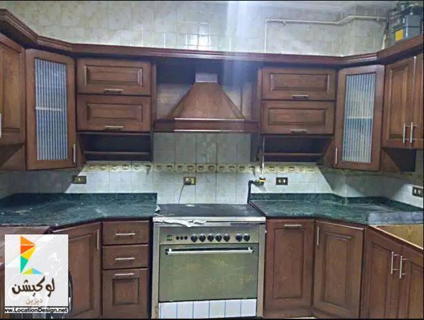 معارض مطابخ 2019 2020 تصاميم مطابخ مودرن صغيرة وبسيطة Kitchen Design Kitchen Home Decor