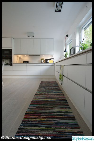 This is the fronts I dream of in our future kitchen, Ikea Årsta.