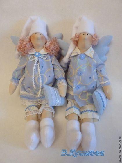 Ангелы снов. В магазине представлены еще 5 вариантов исполнения сплюшек))))