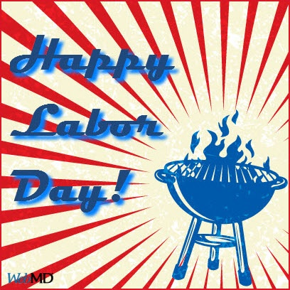 Have a Safe & Happy Labor Day 2012!