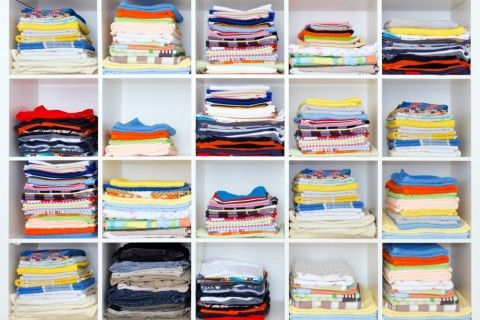 Wardrobe cleaning tips and tricks you should use