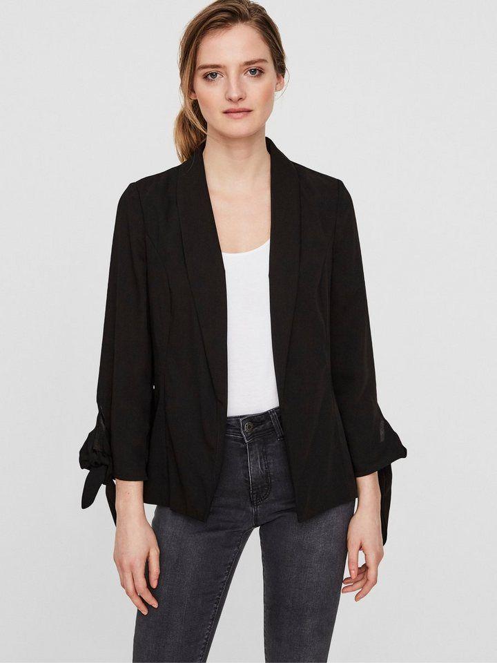 7ea634c740ac Vero Moda Femininer Blazer für 39,99€. Langärmeliger Blazer ...