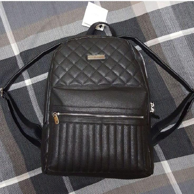 AUTHENTIC ADRIENNE VITTADINI travel bag