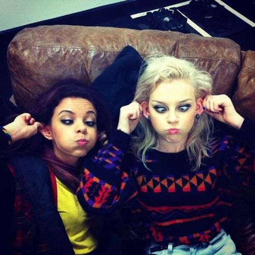 little mix funny pictures - Google Search