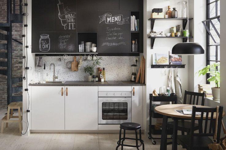 Kleine keuken inrichten tips biano keuken