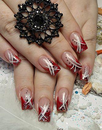 Trendstyle Angesagte Styles - Dita von Teese Burlesque - Pretty Nail Shop 24
