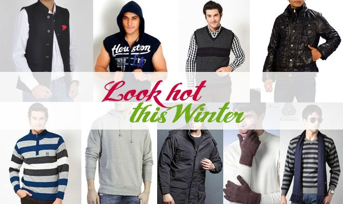 While the women are swarming shopping sites to lift up the gloomy weather with chirpy colours, why the men should be left behind? Thus, after doing some research we bring a list of must-haves for the Martians (So has been acclaimed Men are from Mars) that will put their winter arsenal in proper order.