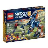 Amazon Best Sellers in LEGO Nexo Knights Sets