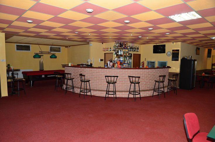 Bowling LUNA Litoměřice | Bowling, restaurace/pivnice, herna, Music Club Litoměřice – Zábavní centrum LUNA