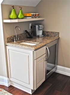Small Wet Bar Ideas, Pictures, Remodel And Decor