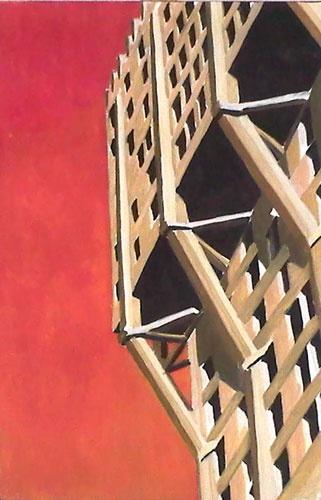 Torre Velasca, Marco Petrus