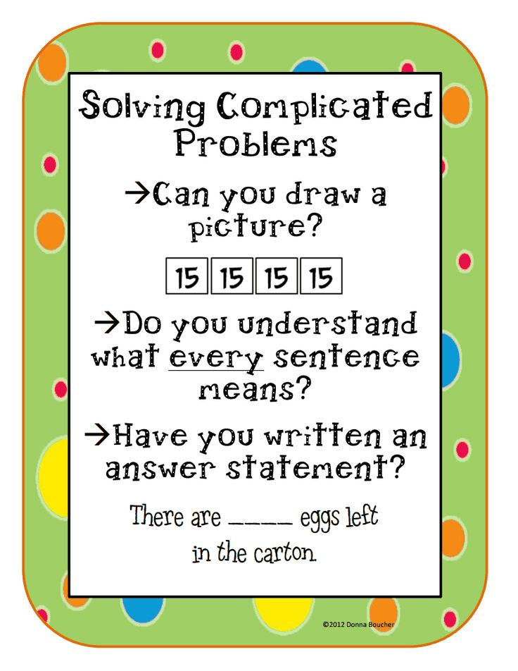 problem solving questions and answers pdf