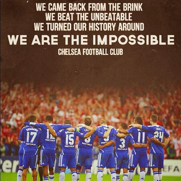 European Champions...