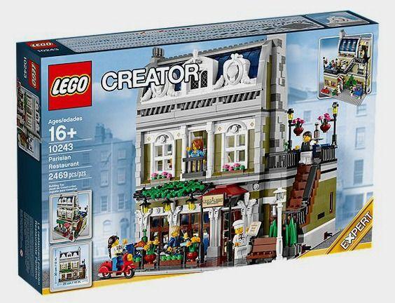 38 best LEGO Creator images on Pinterest | Lego creator, Lego and Legos