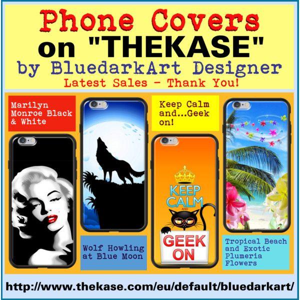 #Phone #Covers on #TheKase - Latest #Sales by #BluedarkArt #Designer    http://www.polyvore.com/cgi/set?id=193650826   https://bluedarkart.wordpress.com/2016/03/16/phone-covers-on-thekase-latest-sales-by-bluedarkart-designer/    http://bluedarkart-the-chameleon-art.blogspot.it/2016/03/phone-covers-on-thekase-latest-sales-by.html    http://www.thekase.com/eu/default/bluedarkart/